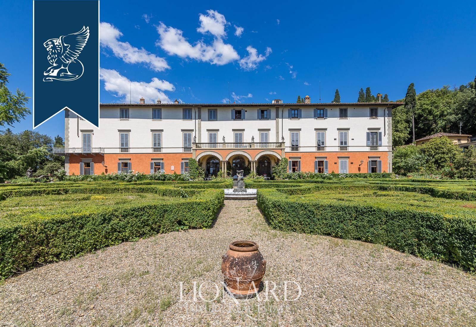 Appartamento in Vendita a Firenze: 0 locali, 670 mq - Foto 3