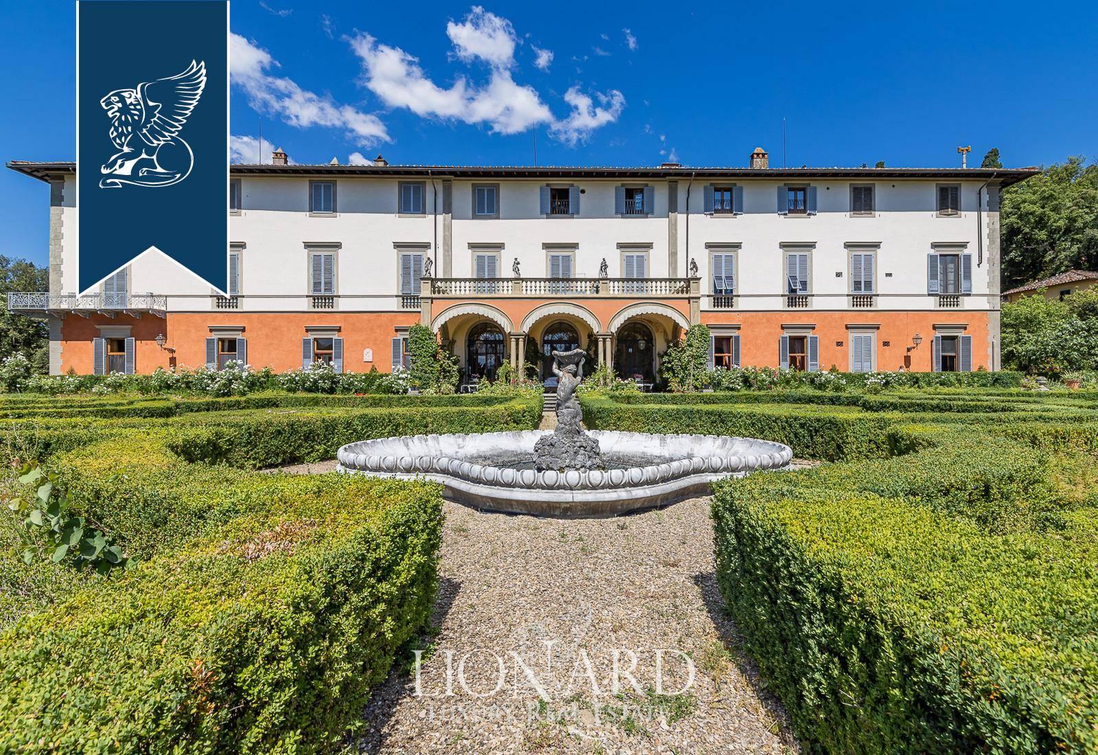 Appartamento in Vendita a Firenze: 0 locali, 670 mq - Foto 1