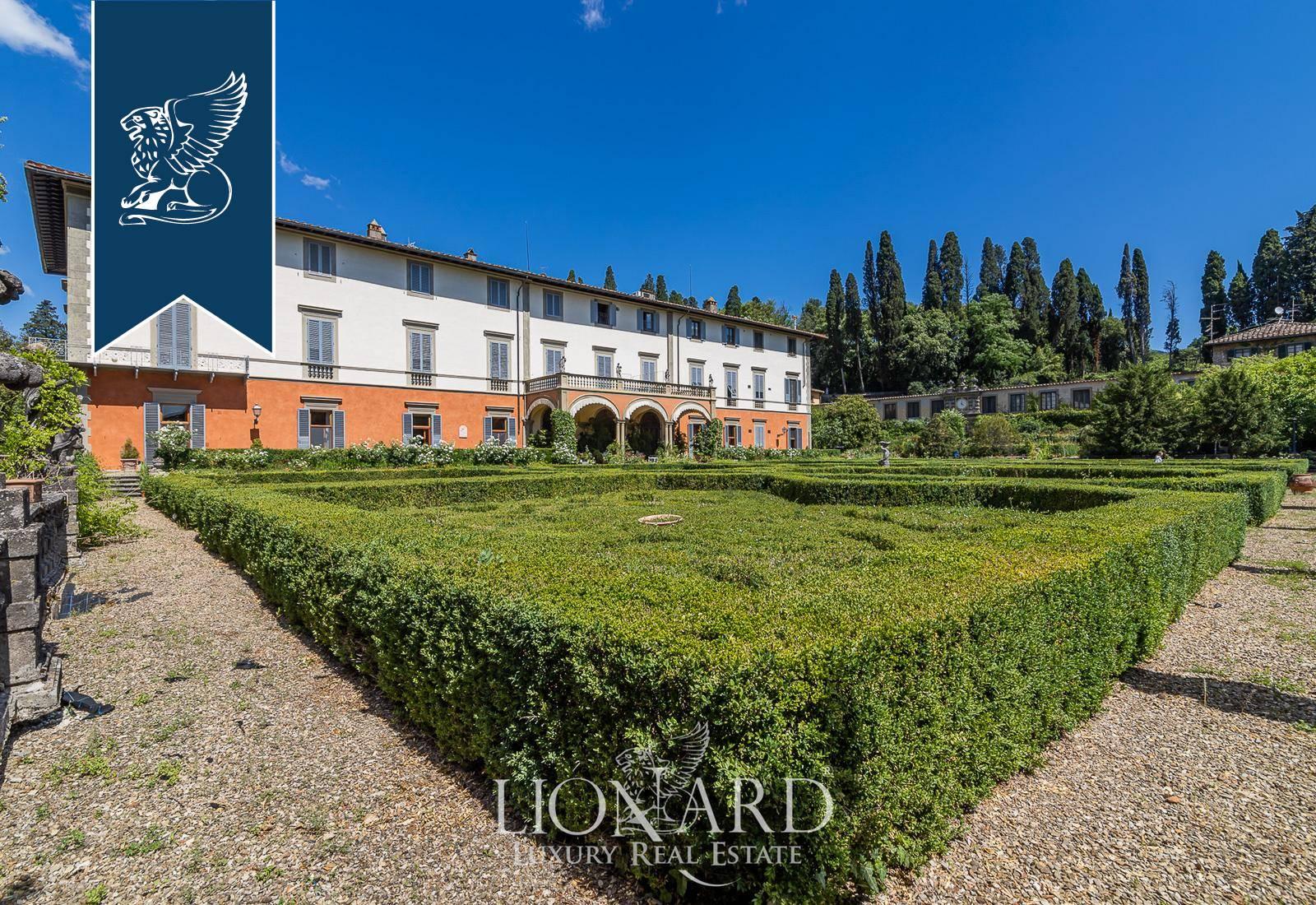 Appartamento in Vendita a Firenze: 0 locali, 670 mq - Foto 5