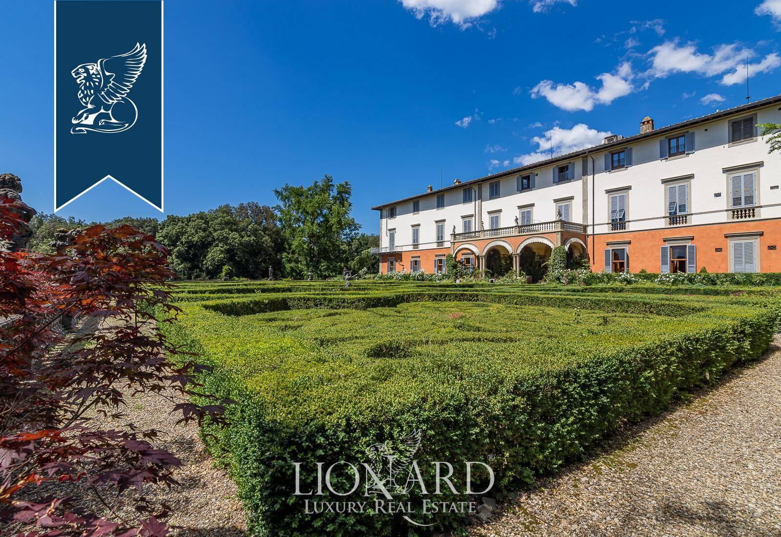 Appartamento in Vendita a Firenze: 0 locali, 670 mq - Foto 8