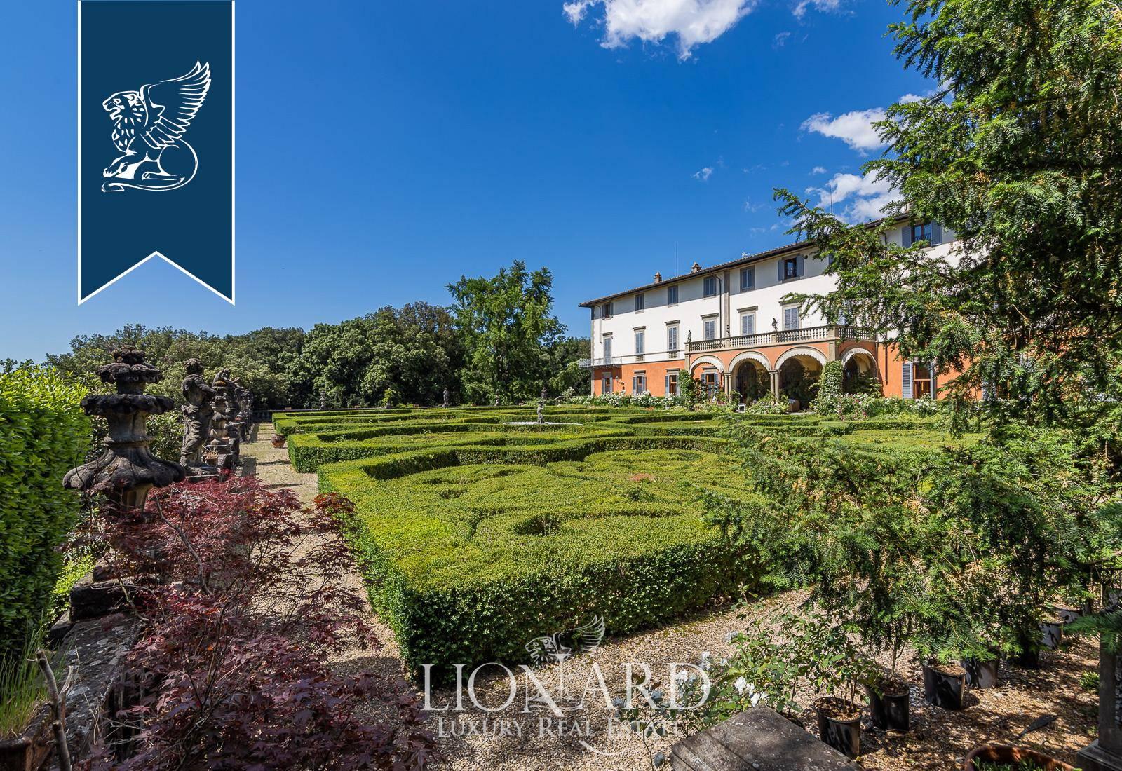 Appartamento in Vendita a Firenze: 0 locali, 670 mq - Foto 9