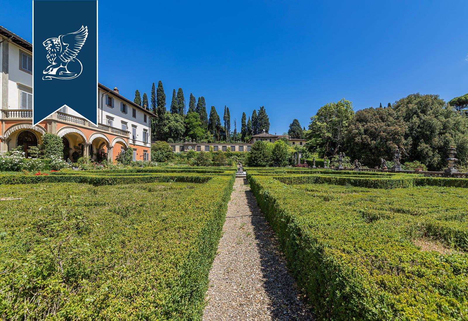 Appartamento in Vendita a Firenze: 0 locali, 670 mq - Foto 6