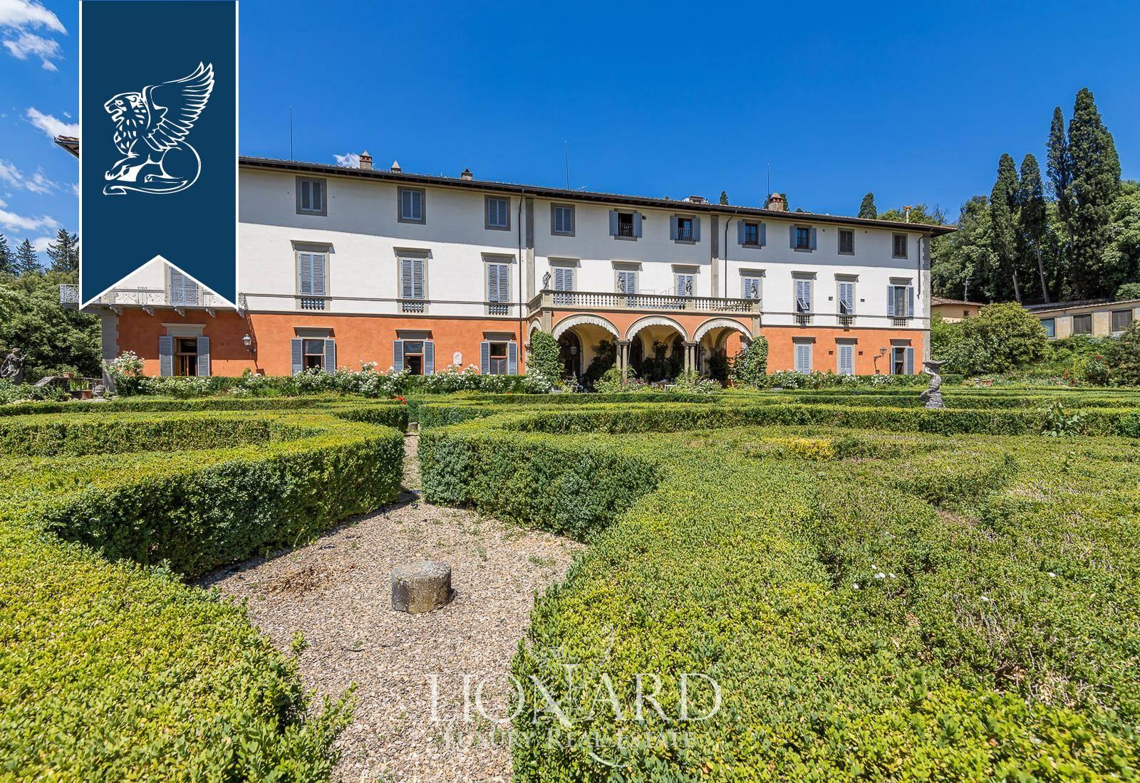 Appartamento in Vendita a Firenze: 0 locali, 670 mq - Foto 4