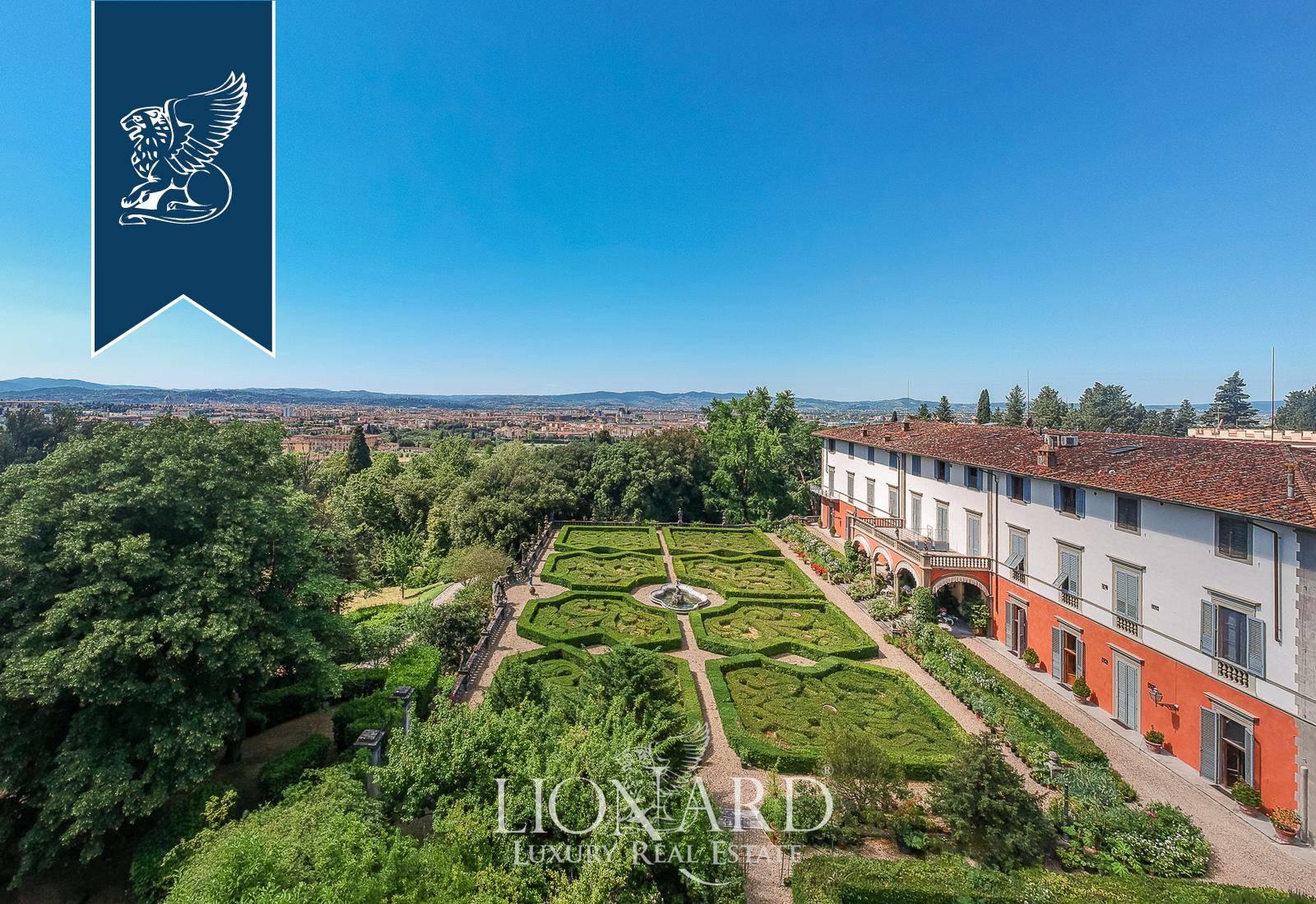 Appartamento in Vendita a Firenze: 0 locali, 670 mq - Foto 7