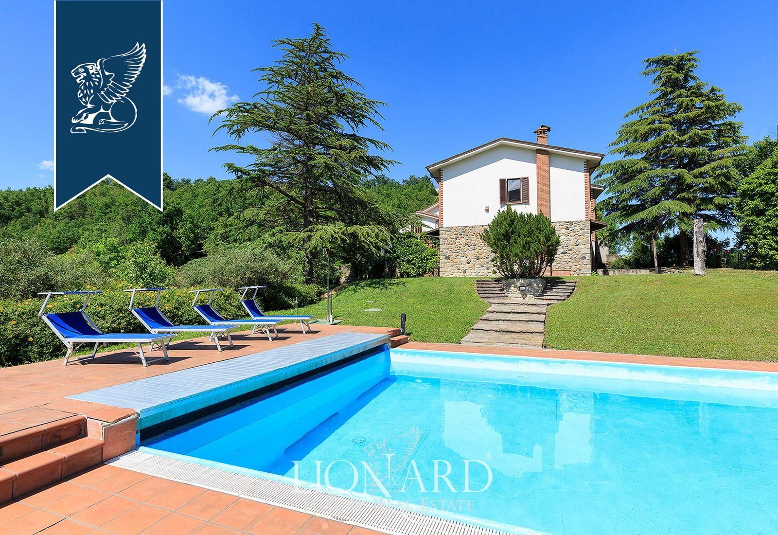 Villa in Vendita a Bobbio: 0 locali, 400 mq - Foto 5