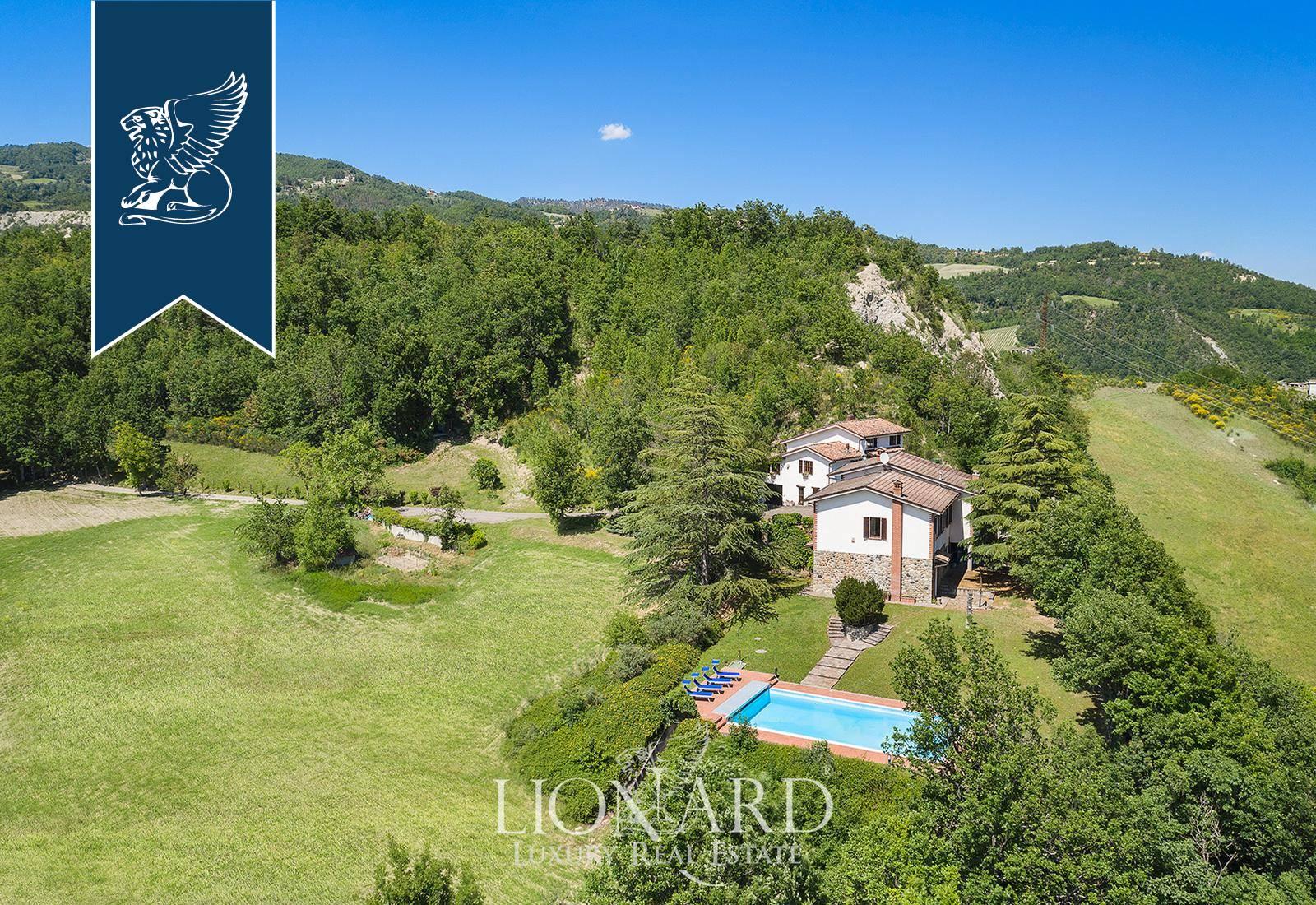 Villa in Vendita a Bobbio: 0 locali, 400 mq - Foto 2
