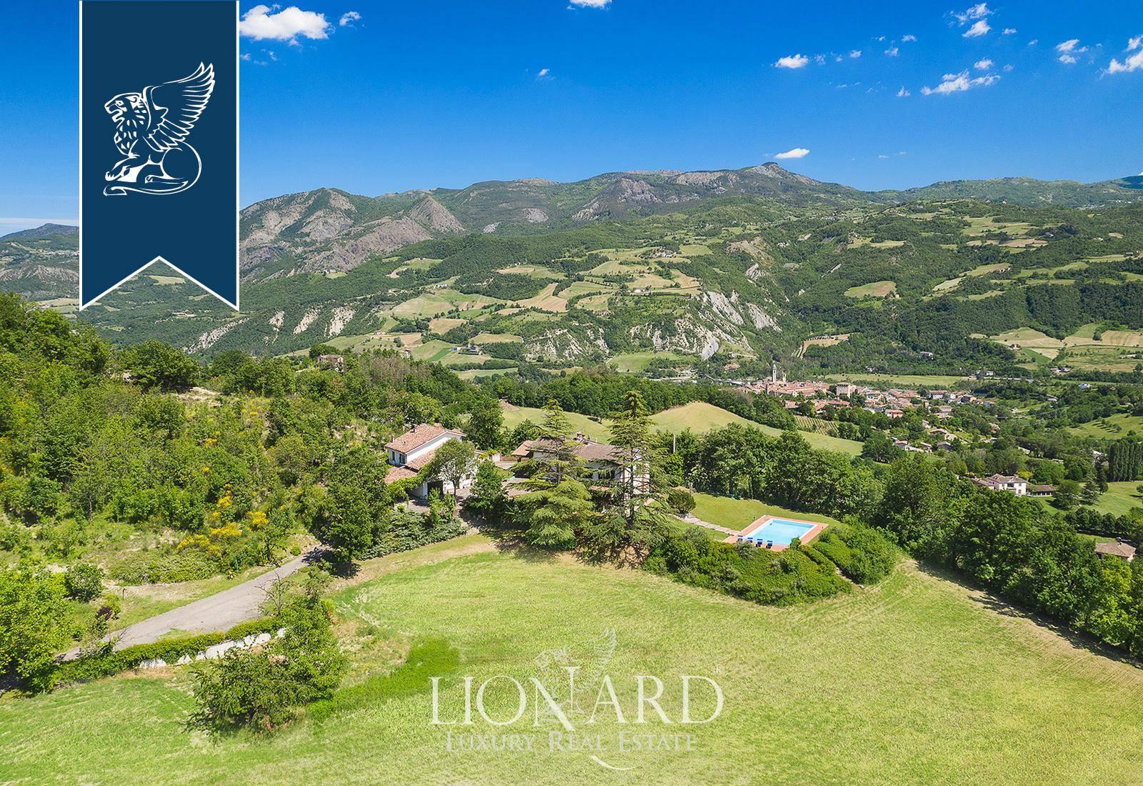 Villa in Vendita a Bobbio: 400 mq