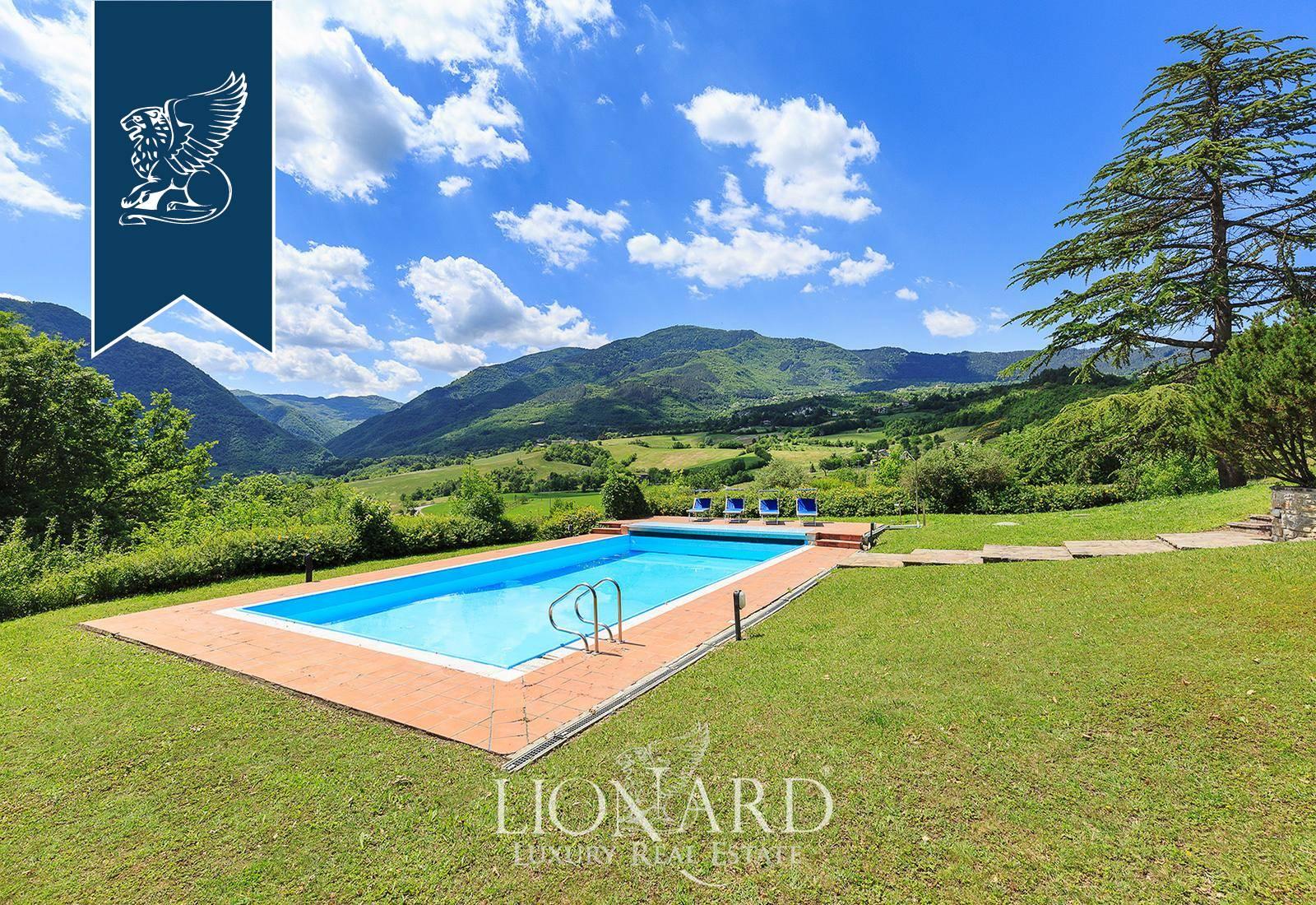 Villa in Vendita a Bobbio: 0 locali, 400 mq - Foto 7