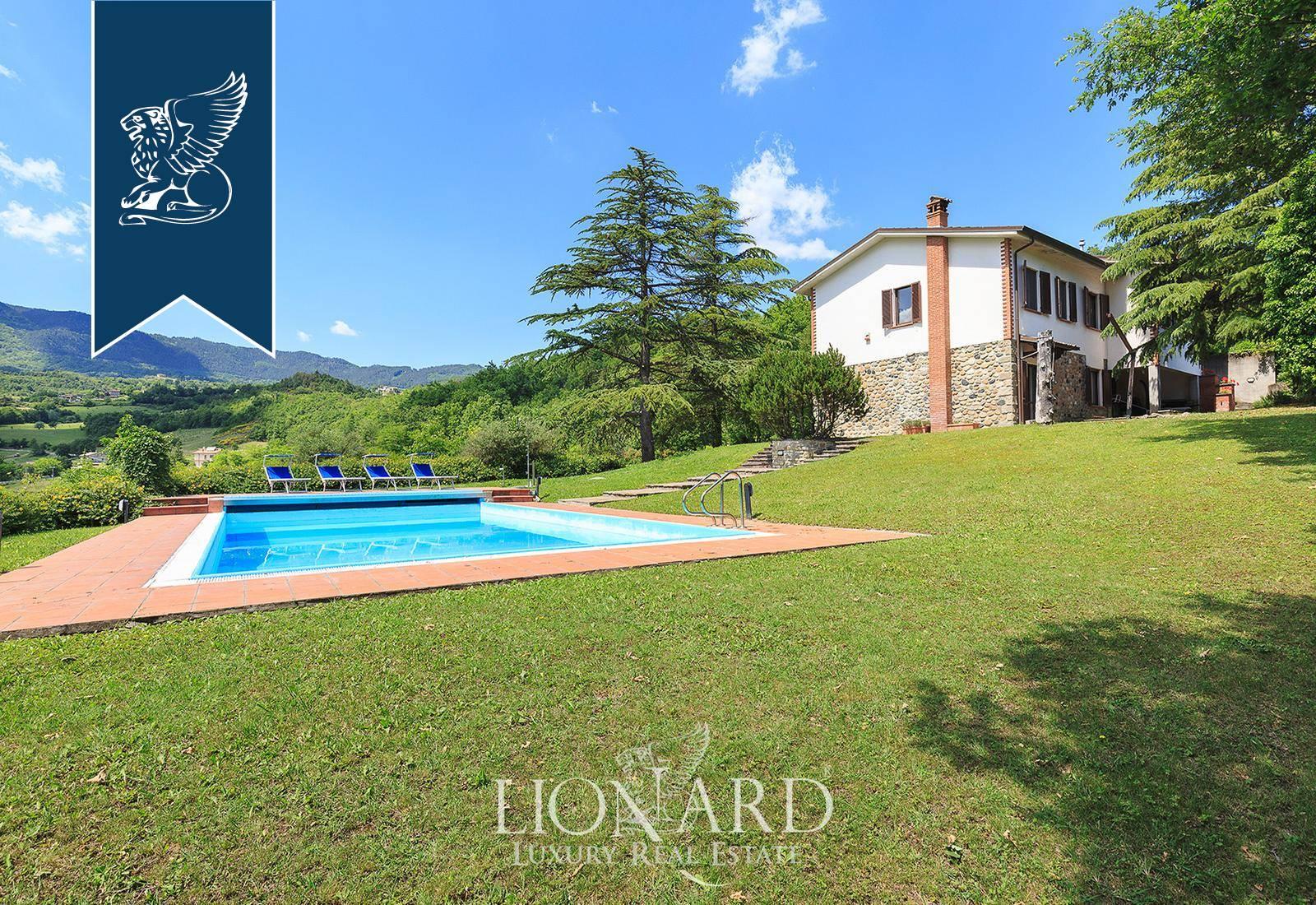 Villa in Vendita a Bobbio: 0 locali, 400 mq - Foto 3