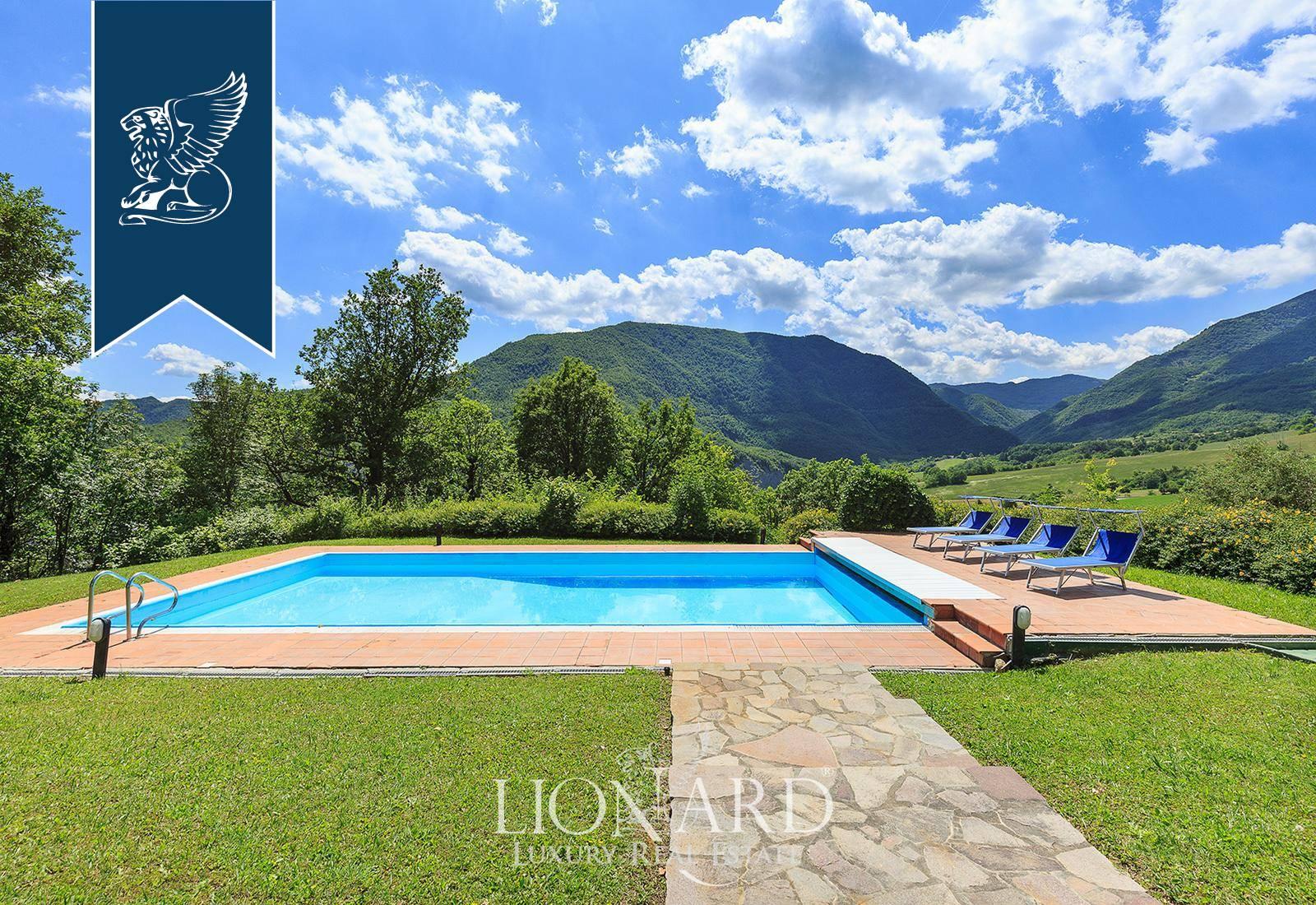 Villa in Vendita a Bobbio: 0 locali, 400 mq - Foto 9