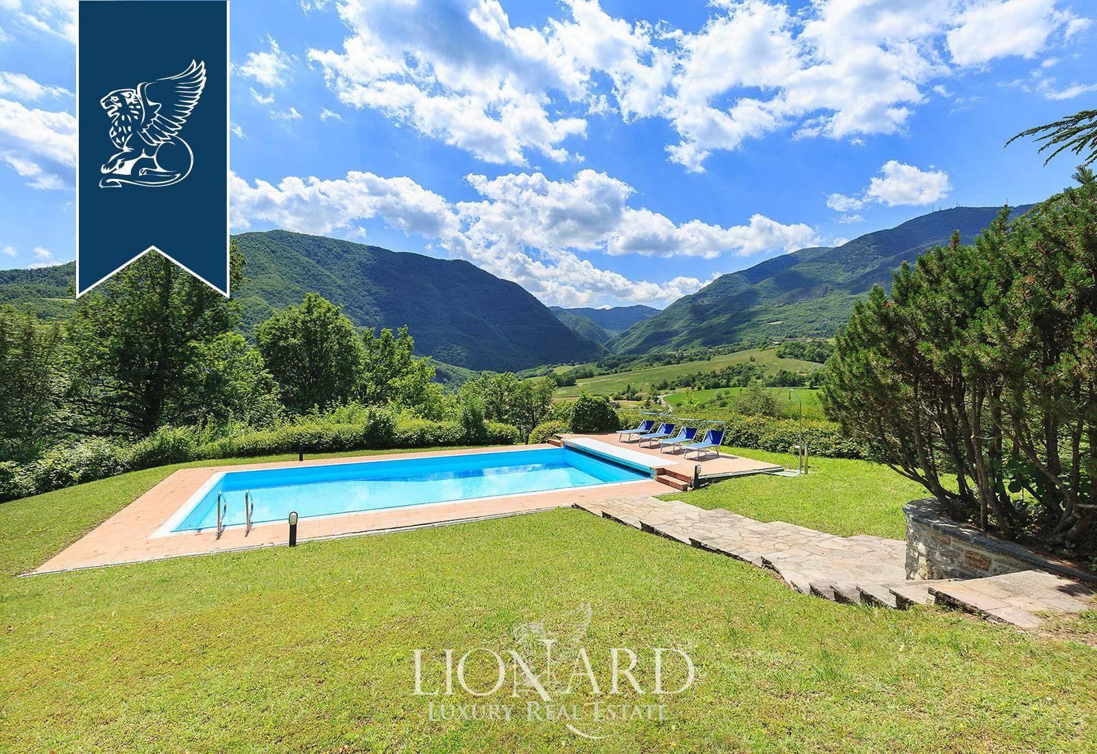 Villa in Vendita a Bobbio: 0 locali, 400 mq - Foto 8