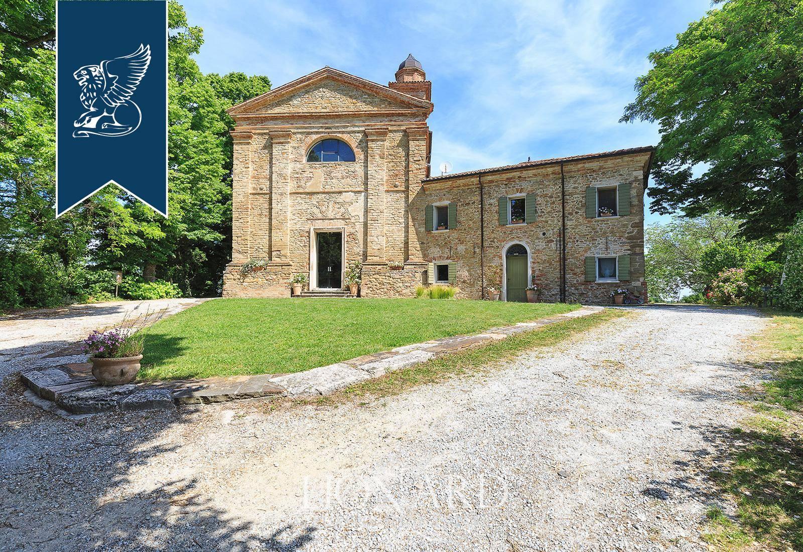 Villa in Vendita a Cesena: 0 locali, 1000 mq - Foto 2