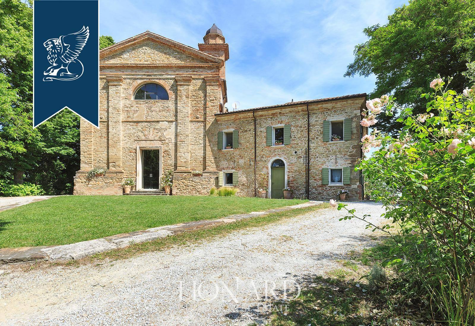 Villa in Vendita a Cesena: 0 locali, 1000 mq - Foto 3