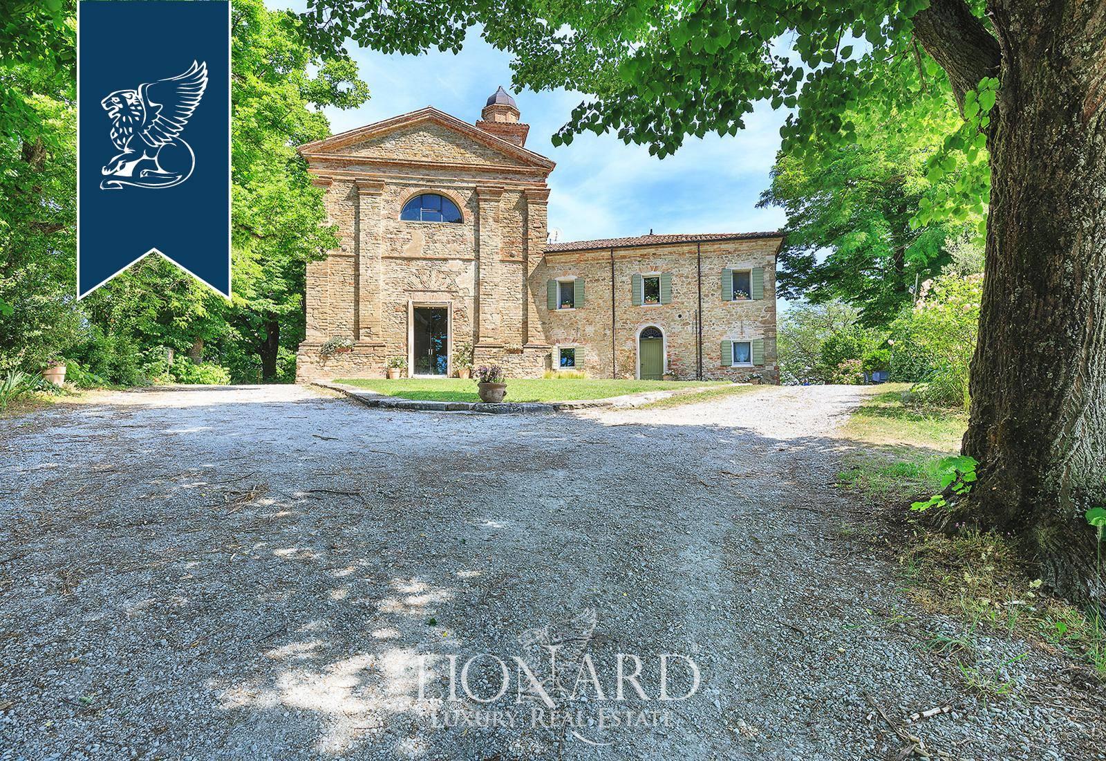 Villa in Vendita a Cesena: 0 locali, 1000 mq - Foto 4