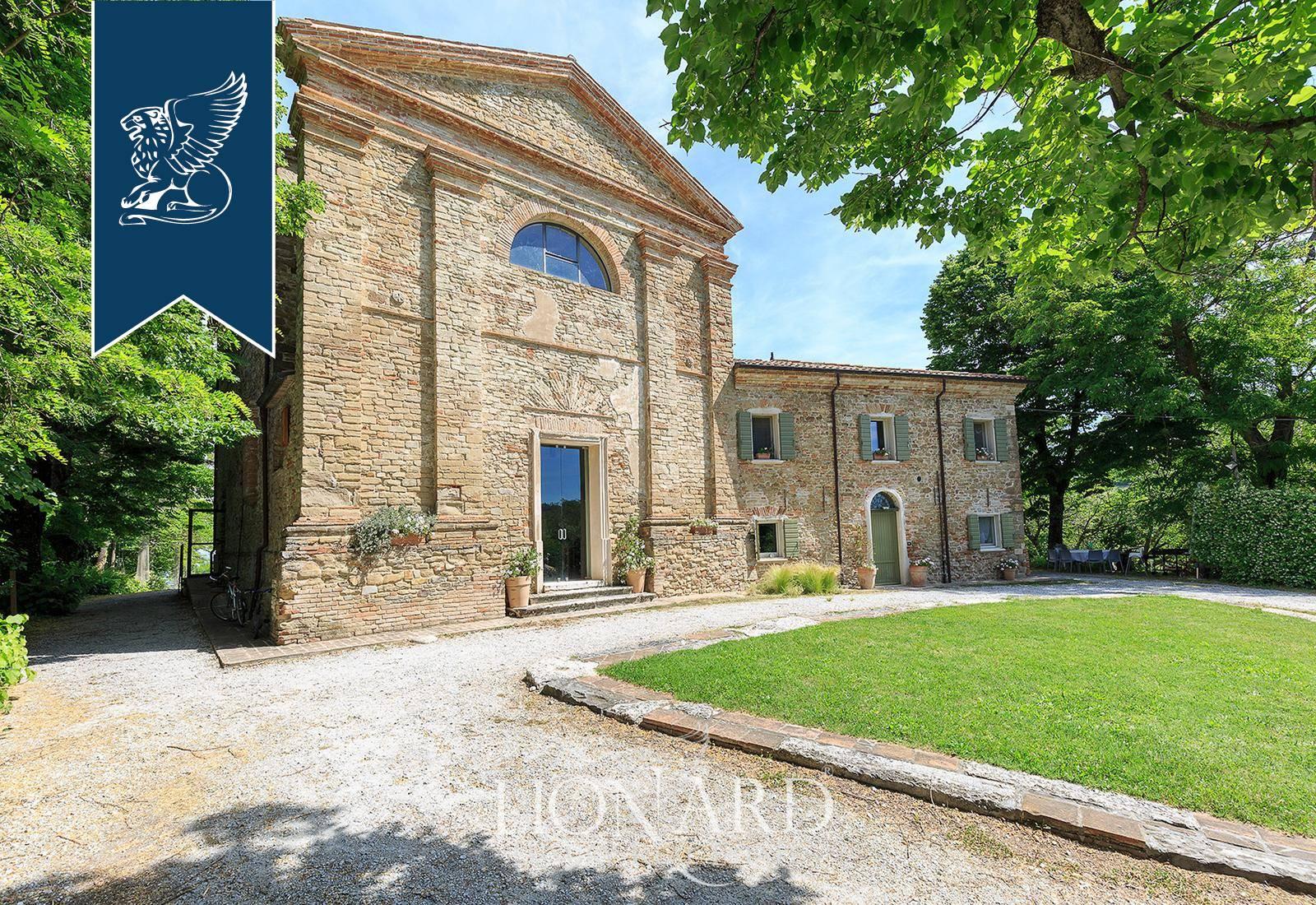 Villa in Vendita a Cesena: 0 locali, 1000 mq - Foto 5