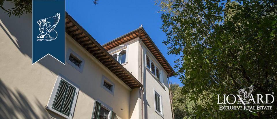 Villa in Vendita a Lamporecchio: 0 locali, 1400 mq - Foto 9