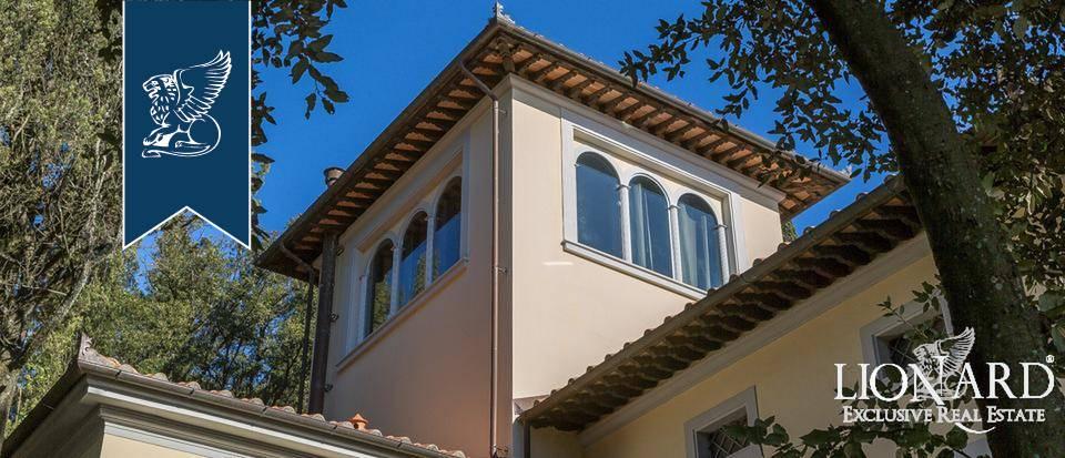 Villa in Vendita a Lamporecchio: 0 locali, 1400 mq - Foto 8