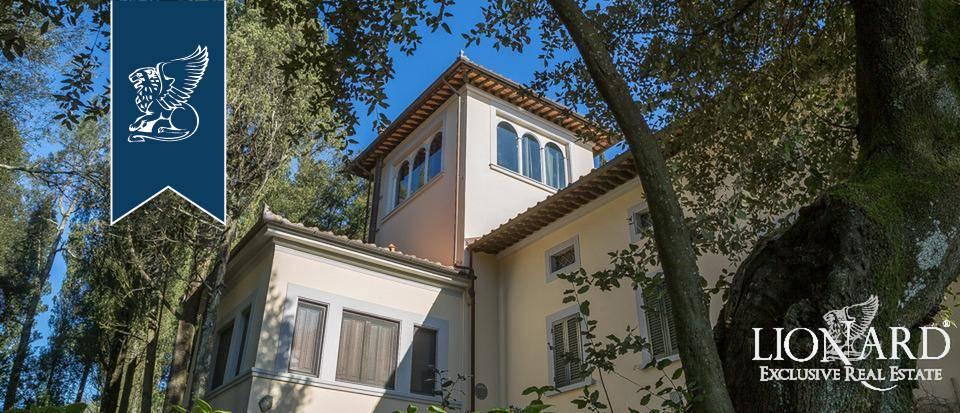 Villa in Vendita a Lamporecchio: 0 locali, 1400 mq - Foto 6
