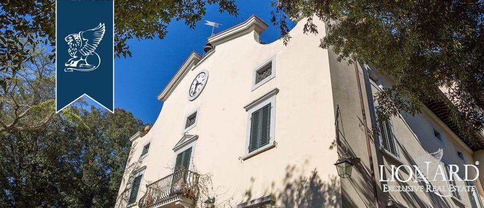 Villa in Vendita a Lamporecchio: 0 locali, 1400 mq - Foto 5