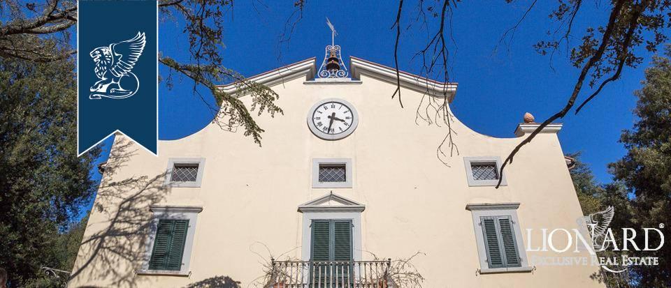 Villa in Vendita a Lamporecchio: 0 locali, 1400 mq - Foto 4