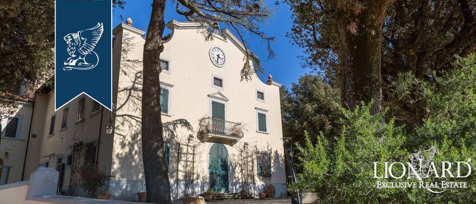 Villa in Vendita a Lamporecchio: 0 locali, 1400 mq - Foto 3