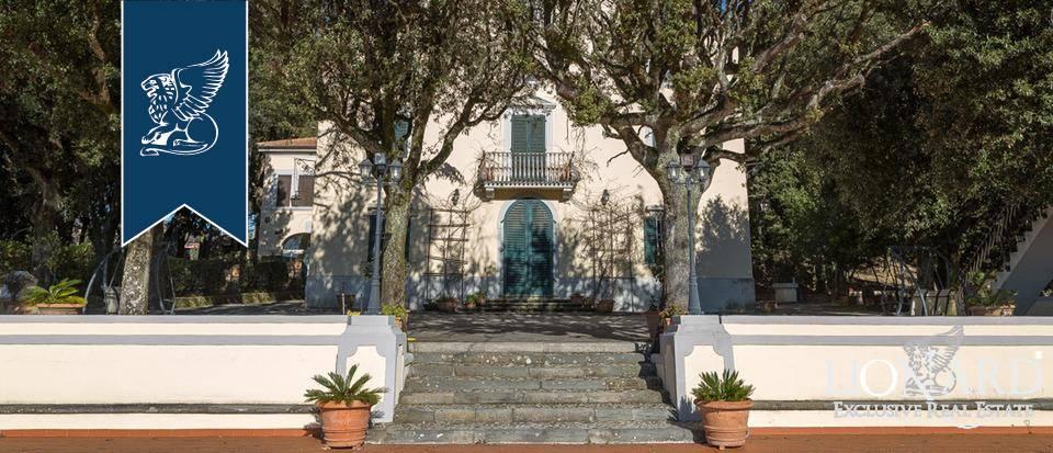 Villa in Vendita a Lamporecchio: 0 locali, 1400 mq - Foto 2