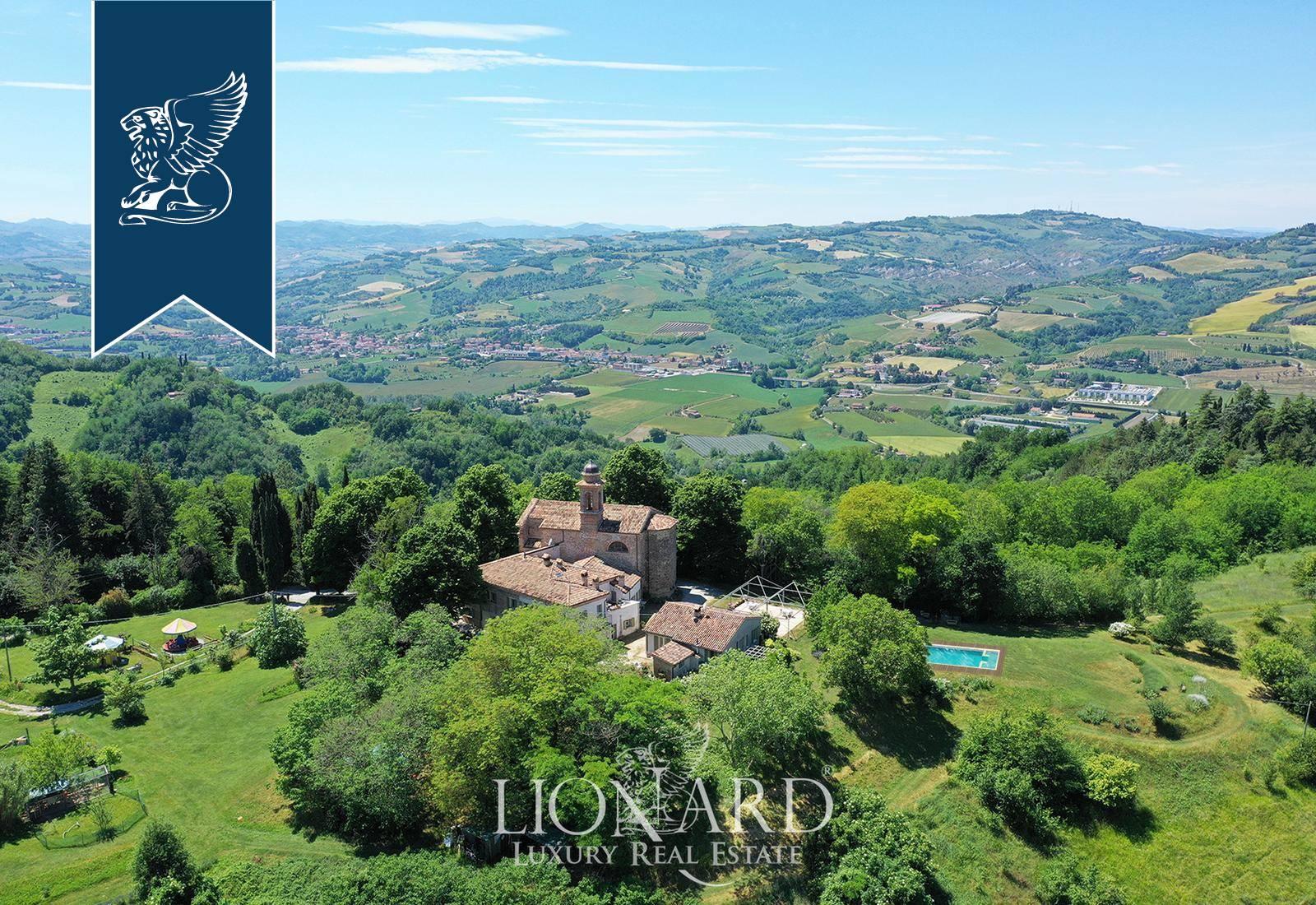 Villa in Vendita a Cesena: 0 locali, 1000 mq - Foto 8