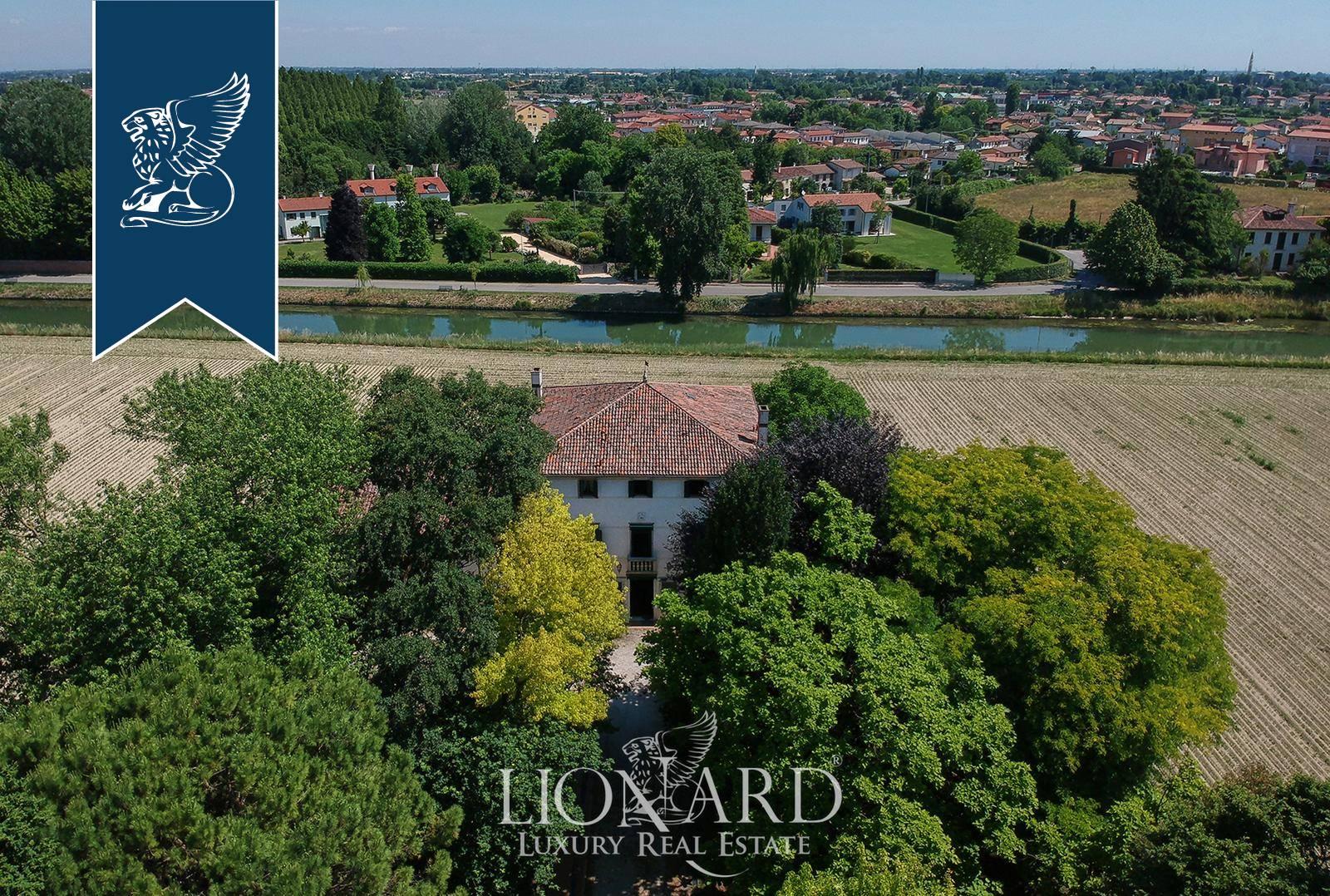 Villa in Vendita a Stra: 0 locali, 1000 mq - Foto 1
