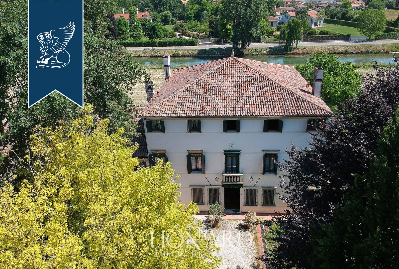Villa in Vendita a Stra: 0 locali, 1000 mq - Foto 5