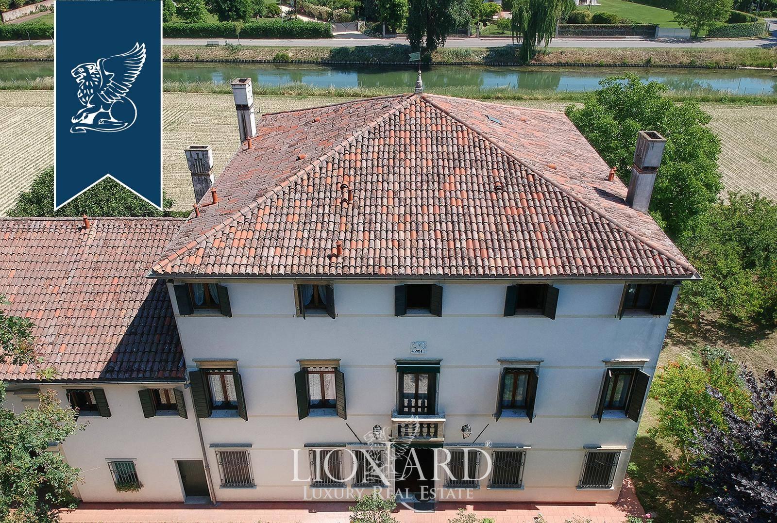 Villa in Vendita a Stra: 0 locali, 1000 mq - Foto 6