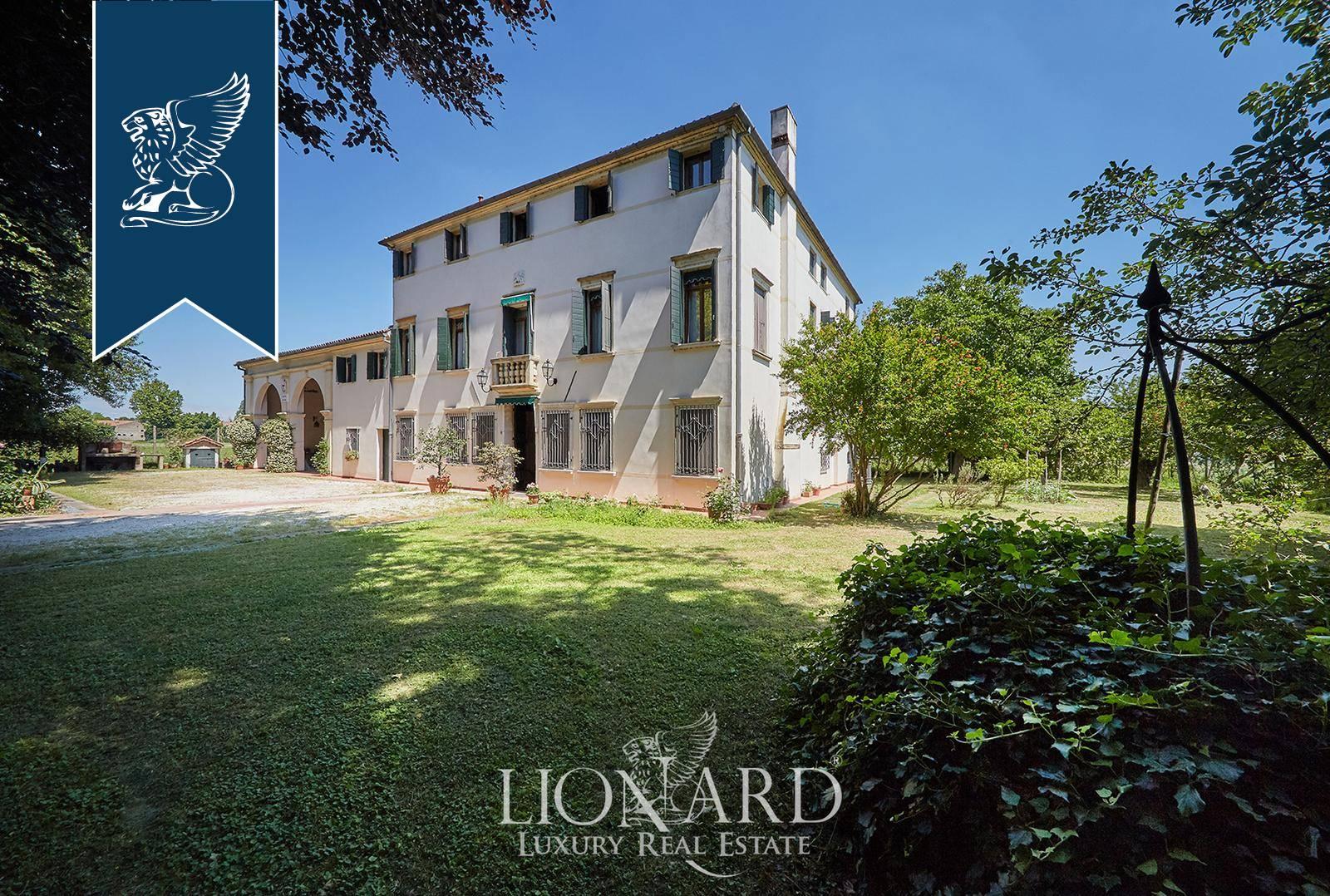 Villa in Vendita a Stra: 0 locali, 1000 mq - Foto 8