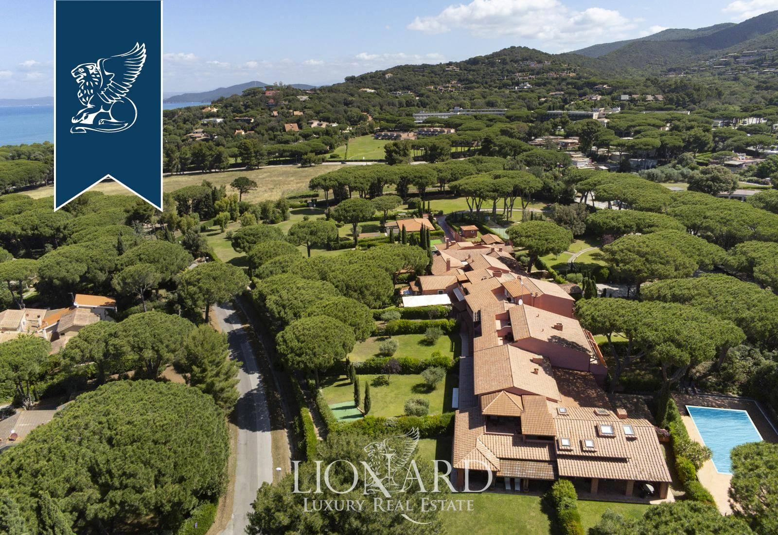 Albergo in Vendita a Castiglione Della Pescaia: 0 locali, 1000 mq - Foto 9