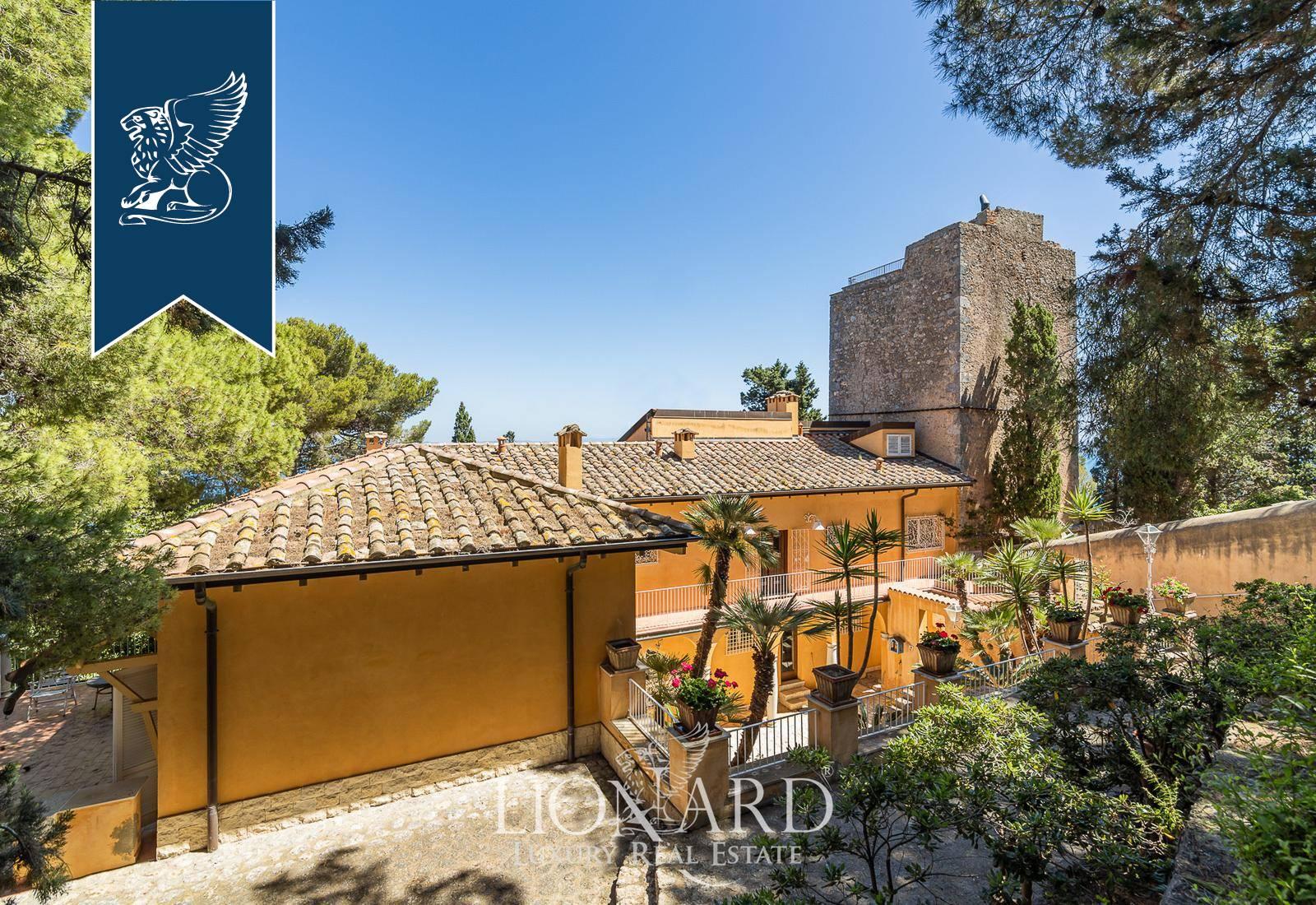Villa in Vendita a Monte Argentario: 0 locali, 1000 mq - Foto 8