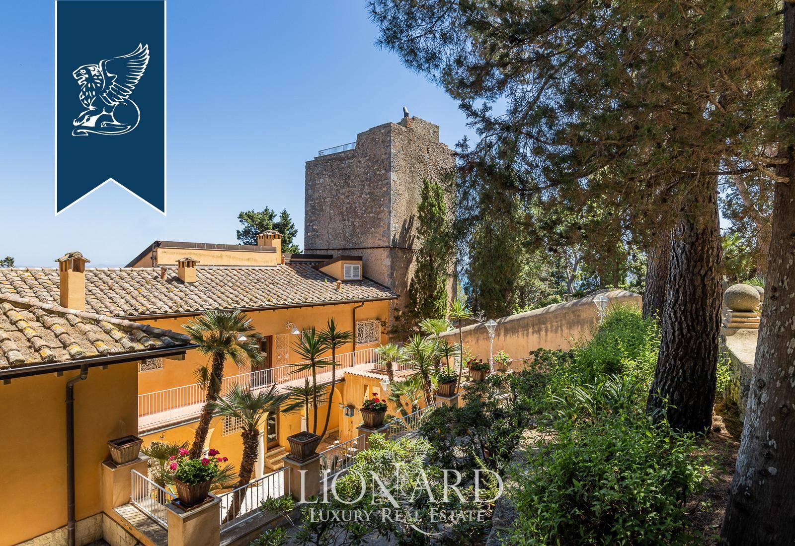 Villa in Vendita a Monte Argentario: 0 locali, 1000 mq - Foto 9