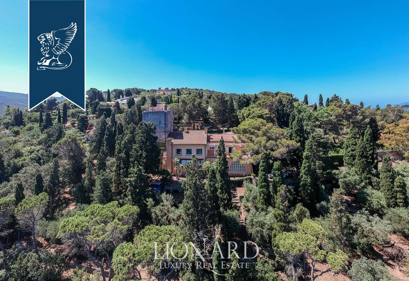 Villa in Vendita a Monte Argentario: 0 locali, 1000 mq - Foto 6