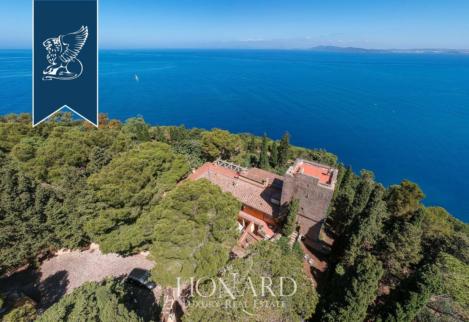 Villa in Vendita a Monte Argentario: 0 locali, 1000 mq - Foto 5