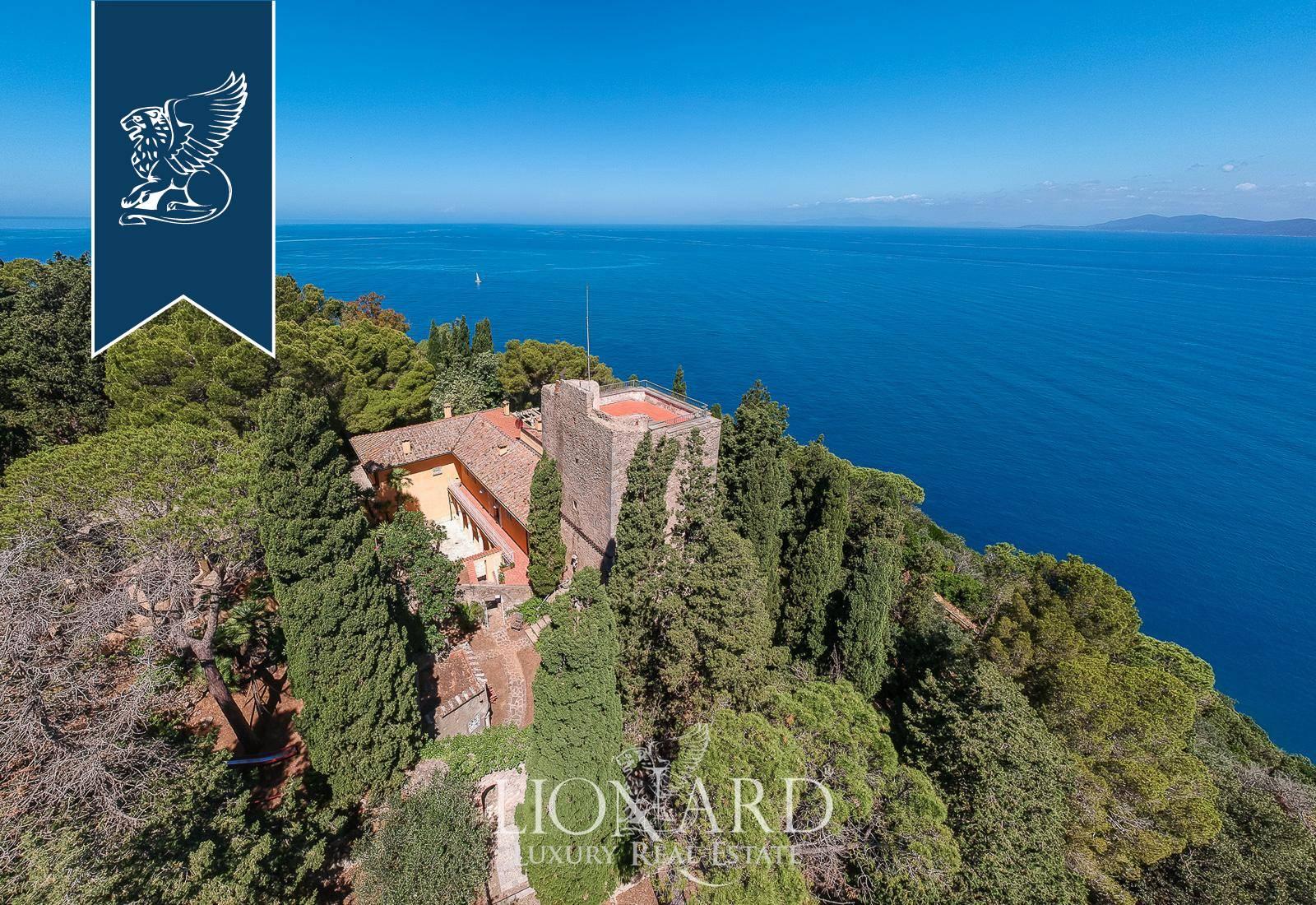 Villa in Vendita a Monte Argentario: 0 locali, 1000 mq - Foto 7