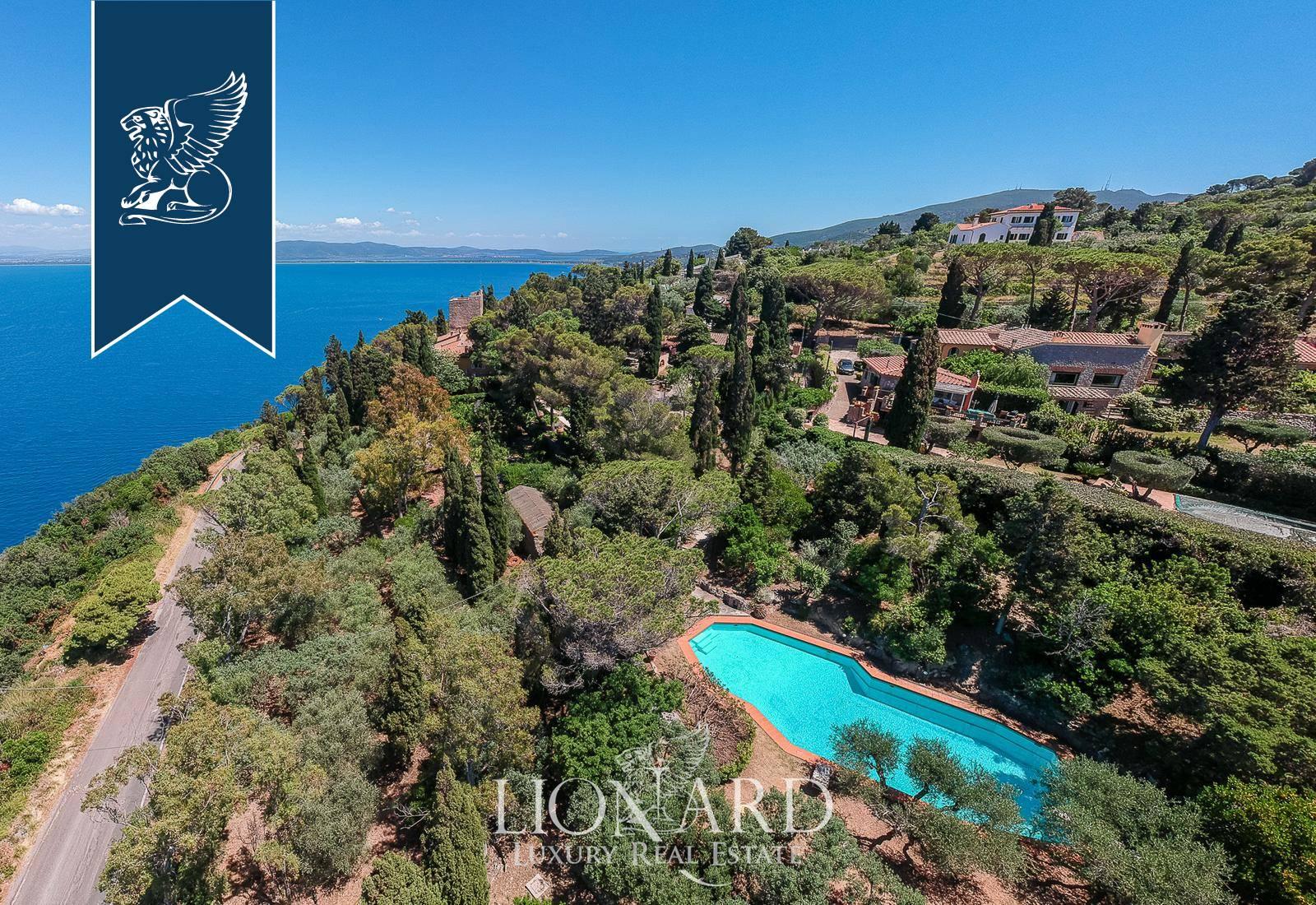 Villa in Vendita a Monte Argentario: 0 locali, 1000 mq - Foto 3