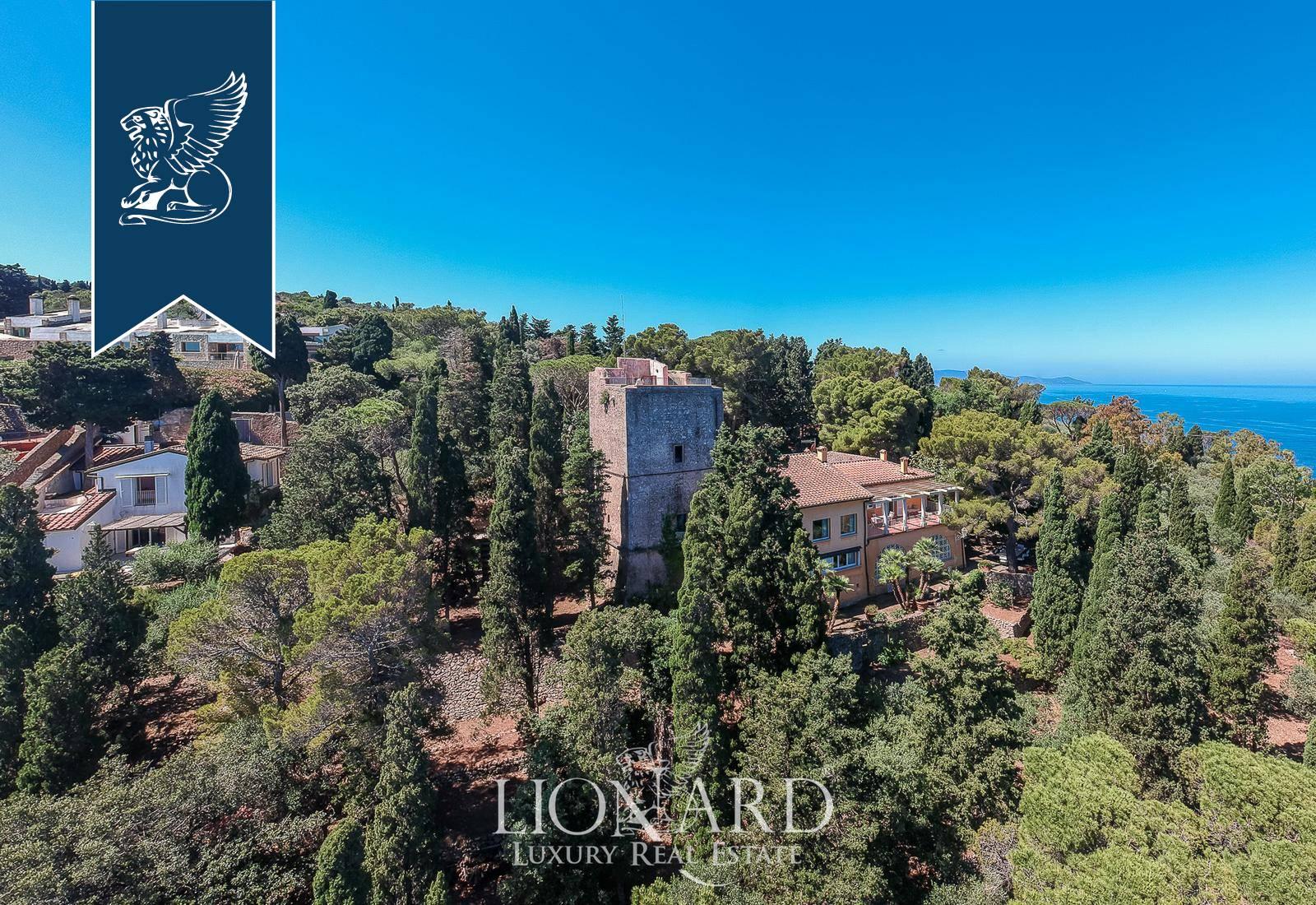 Villa in Vendita a Monte Argentario: 0 locali, 1000 mq - Foto 2