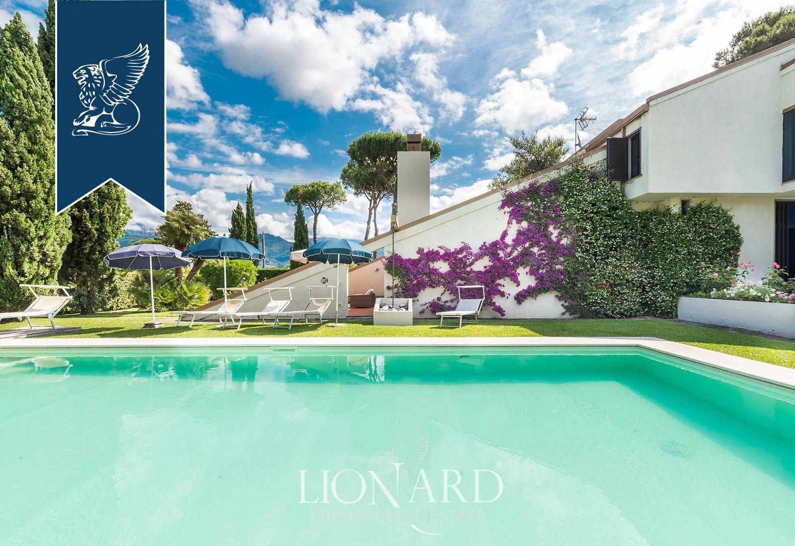 Villa in Vendita a Forte Dei Marmi: 0 locali, 245 mq - Foto 2