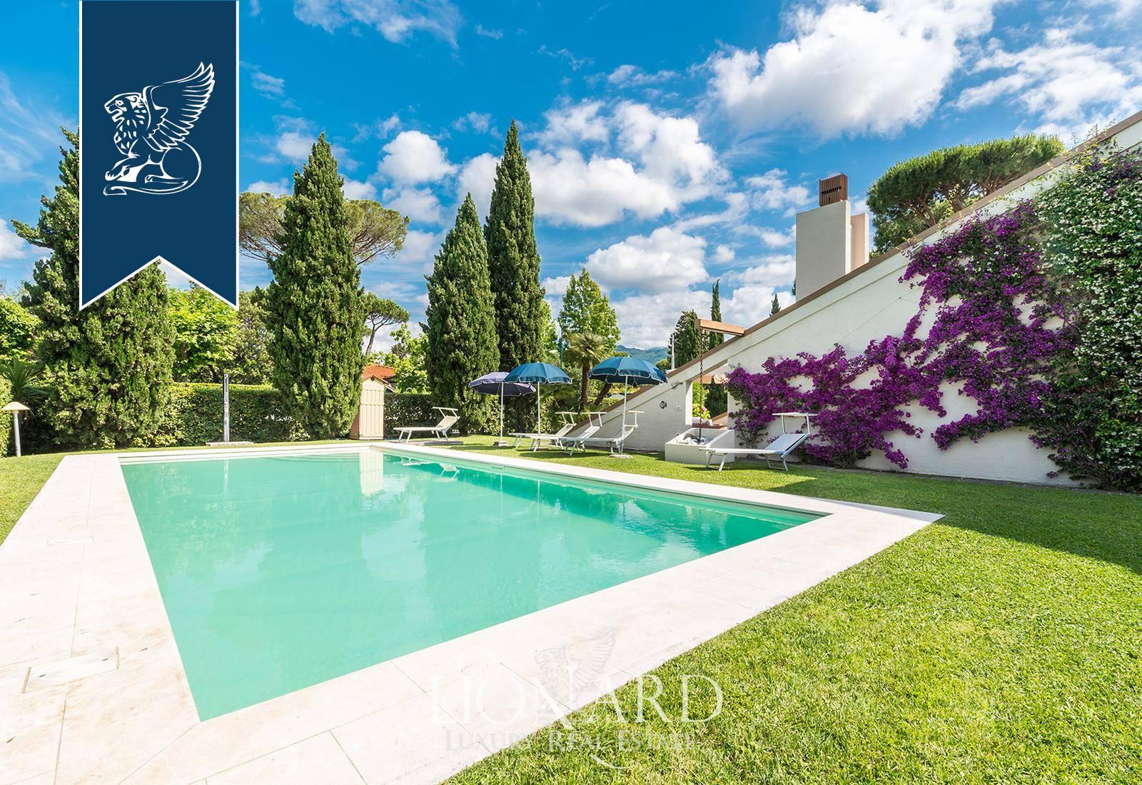 Villa in Vendita a Forte Dei Marmi: 0 locali, 245 mq - Foto 3