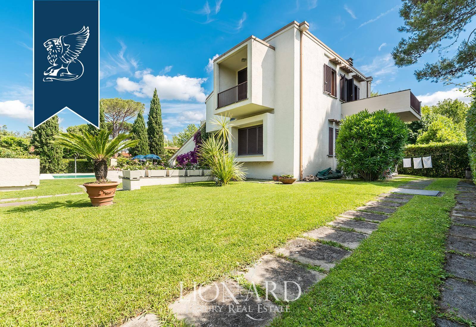 Villa in Vendita a Forte Dei Marmi: 0 locali, 245 mq - Foto 4