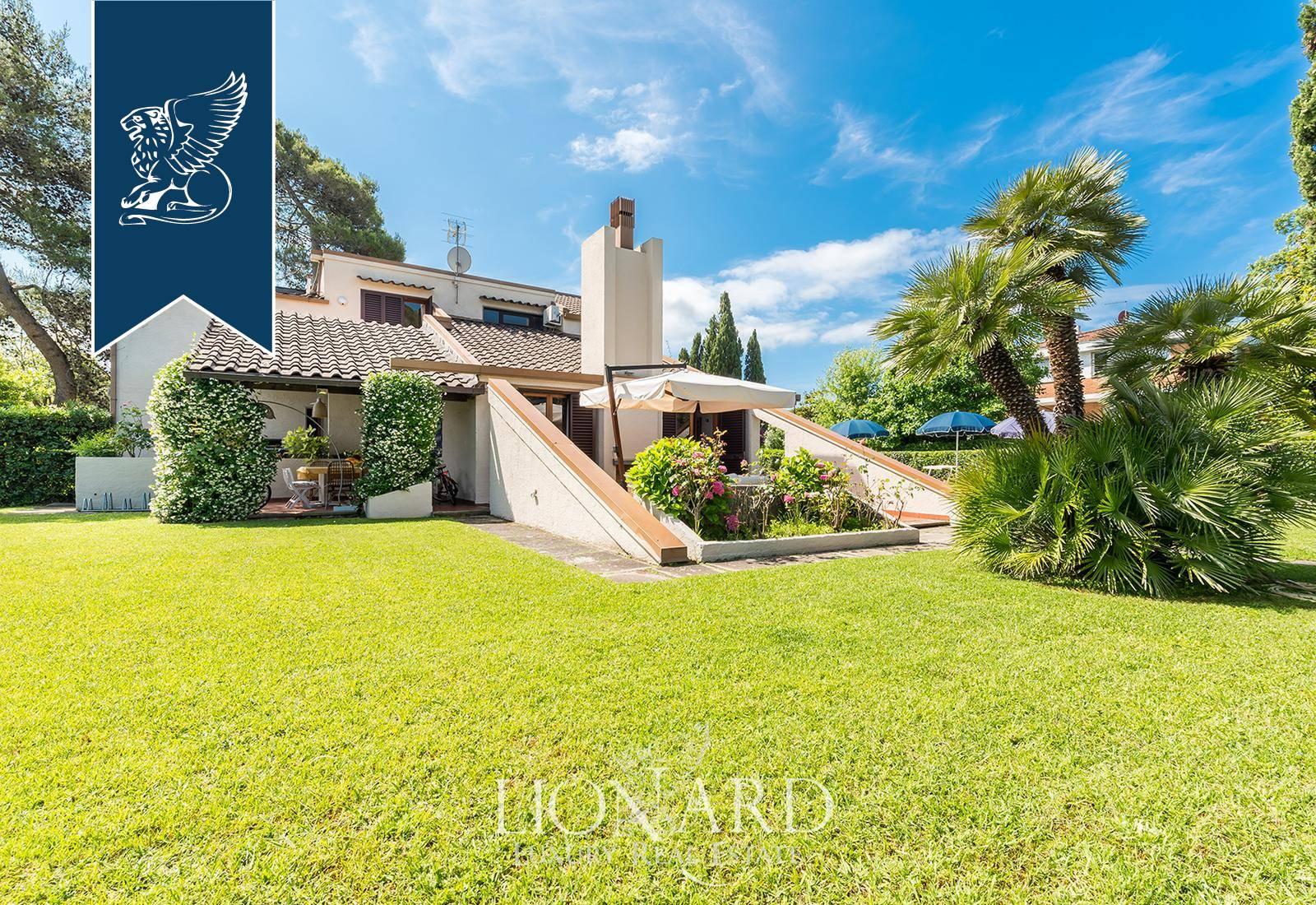 Villa in Vendita a Forte Dei Marmi: 0 locali, 245 mq - Foto 6