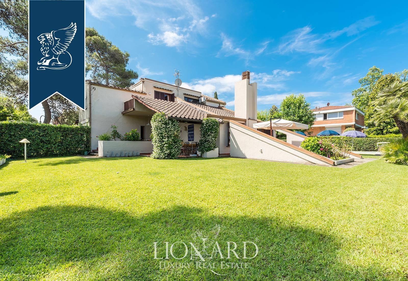 Villa in Vendita a Forte Dei Marmi: 0 locali, 245 mq - Foto 7
