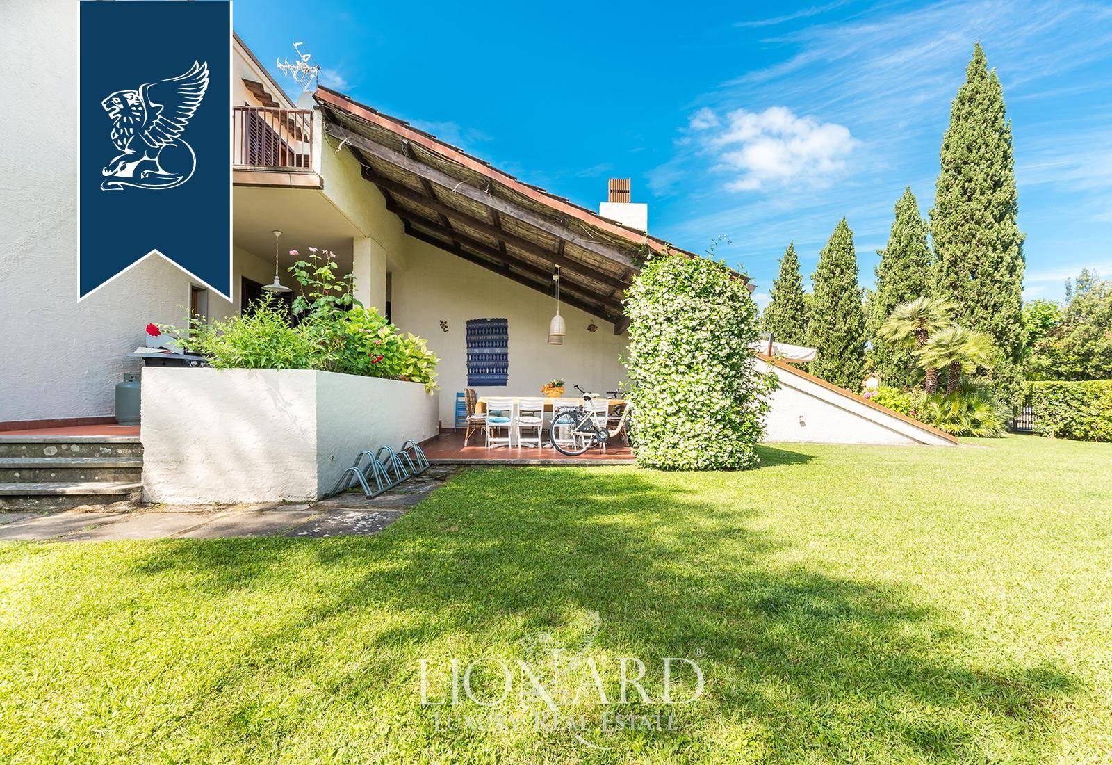 Villa in Vendita a Forte Dei Marmi: 0 locali, 245 mq - Foto 8