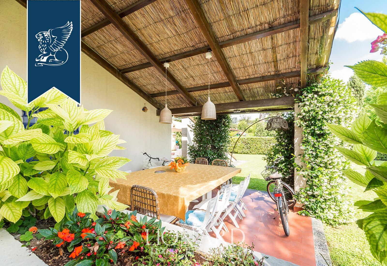 Villa in Vendita a Forte Dei Marmi: 0 locali, 245 mq - Foto 9