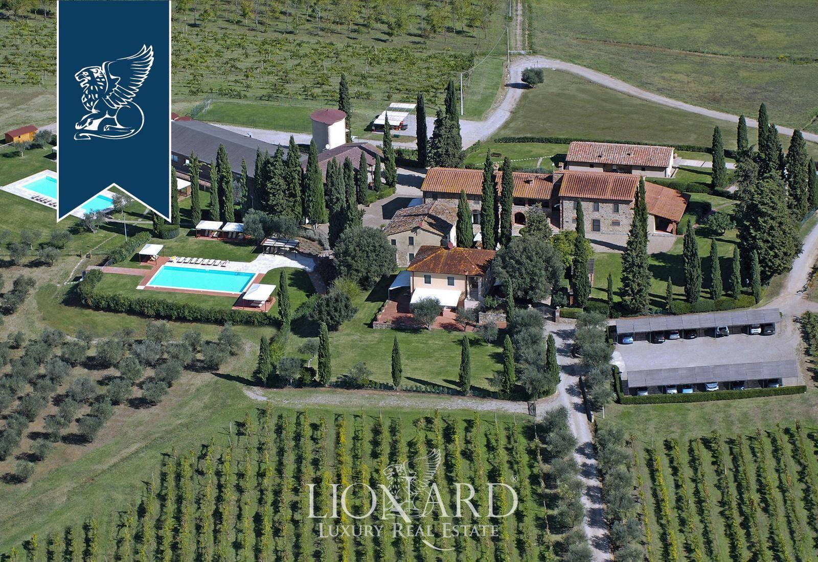 Agriturismo in Vendita a Bucine: 0 locali, 1530 mq - Foto 4