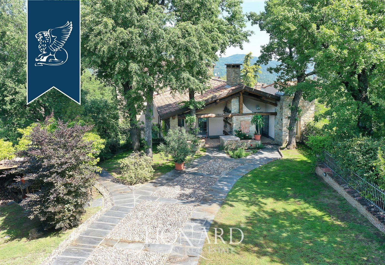 Villa in Vendita a Grizzana Morandi: 0 locali, 480 mq - Foto 5