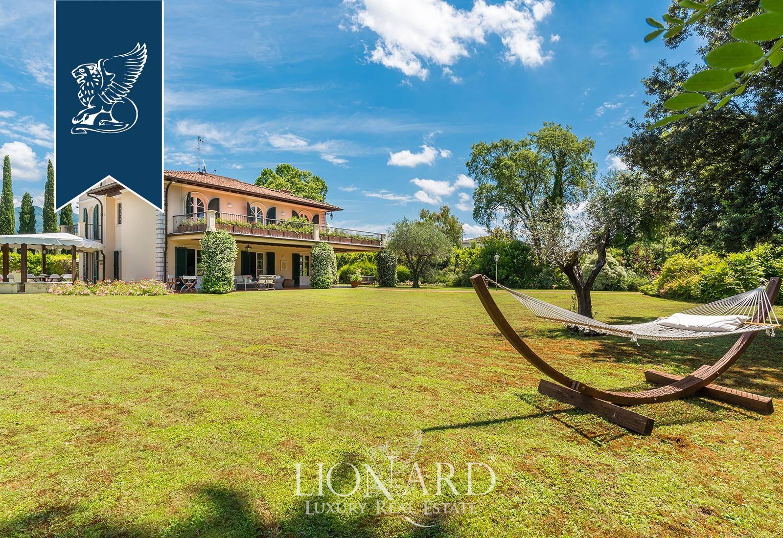 Villa in Vendita a Forte Dei Marmi: 0 locali, 473 mq - Foto 6