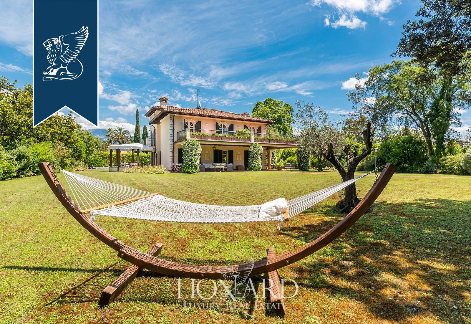 Villa in Vendita a Forte Dei Marmi: 0 locali, 473 mq - Foto 7
